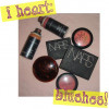 I Heart: Blush!