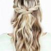 Pra inspirar: 8 penteados rápidos e fofos!