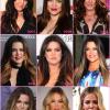 O segredo do loiro da Khloé Kardashian!