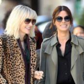Skincare a base de pênis? Conheça o tratamento de beleza que vem encantando Cate Blanchett e Sandra Bullock.