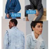 Jaqueta Jeans 2.0
