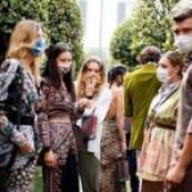 Desfiles de moda em tempos de quarentena