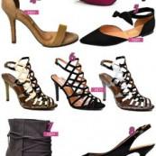 Oscar calçados, uma