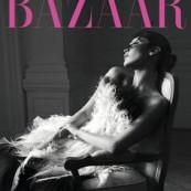 Bella Hadid | Harper's Bazaar US '18
