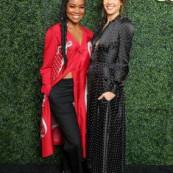 16 looks da Jessica Alba e Gabrielle Union por aí!