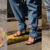 A geração Bottega Veneta (falamos dela aqui) nos trouxe uma herança, mais precisamente um truque de styling que vem na febre das sandálias de tiras finíssimas. O truque de styling de amarrar as tiras da sandália sobre as calças. Sei que pra uns pode ser feio ou exagerado, mas convenhamos, o look fica todo trabalhado […] The post Truque de styling: sandália amarrada na calça appeared first on Fashionismo.
