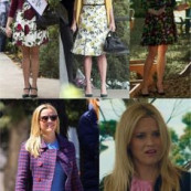 Os looks do seriado Big Little Lies