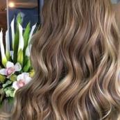 Beige brunette, bronde, light light brunette, whatever you want to call it – t... #Beige #bronde #Brunette #brunettehaircolor #call #Light