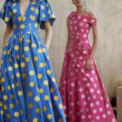 Vestidos de festa estampados: modelos cheios de vida e cor! Image: 7