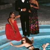 A Celebration Of Helmut Newton In Vogue | British Vogue