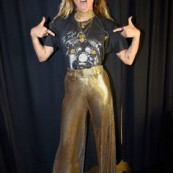 11 Looks da Miley Cy