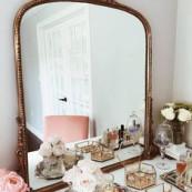 Decorismo: Espelho barroco contemporâneo
