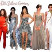 Look 10: Selena Gome