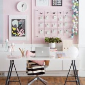 Office inspo! Amei?