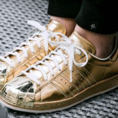 Pure Gold #adidas