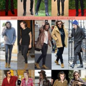 Estilo Harry Styles
