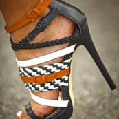 Fashion high heel #s