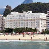 Iconic Copacabana Pa