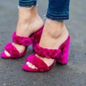 Esse sapato  hot or
