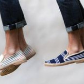 Wanting some espadri