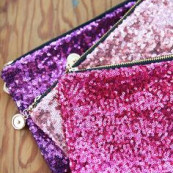ALMOST FAMOUS SEQUIN