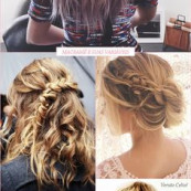 Macramé braid -