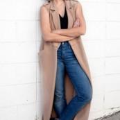 Sara Donaldson com M