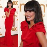 Emmy: Lea Michele