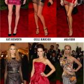 Os melhores looks do Baile do Met 2013 – Curtinhos edition!