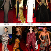 Baile do Met 2013: Os piores looks!