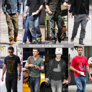Estilo: Justin Timberlake