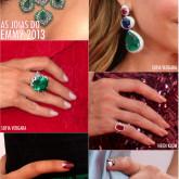 Acessórios do Emmy 2013