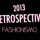 Retrospectiva 2013: Transformação do ano