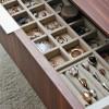 Organizando as bijoux!