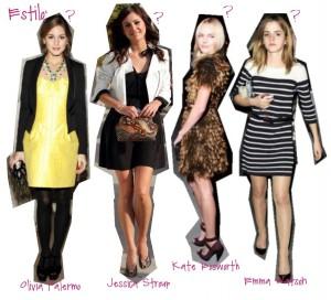 Fashionismo interativo