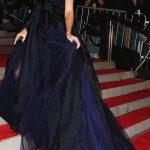 Baile do Met – Heidi Klum