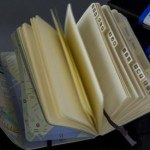 Moleskine and the cities