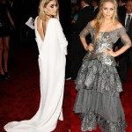Baile do Met – Mary Kate e Ashley