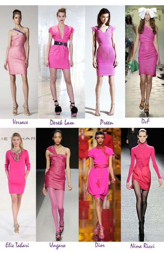 look-pink