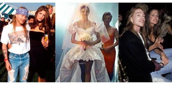 Estilo Axl Rose Fashionismo