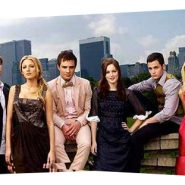 Os points de Gossip Girl