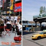 Os points de Nova York