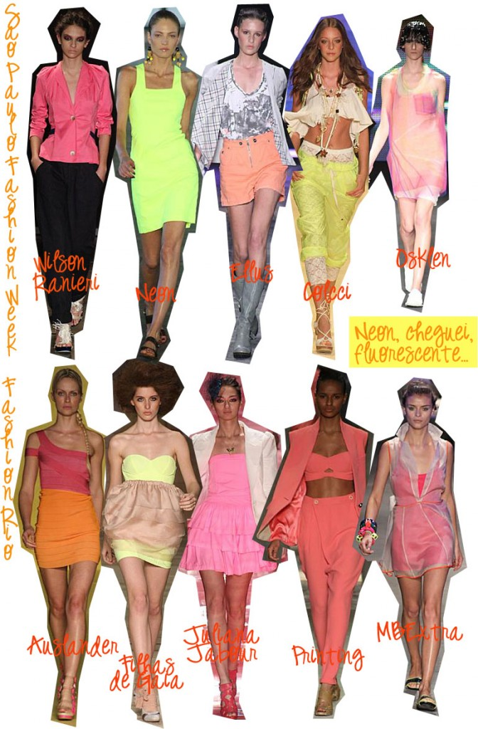 neon-fashion-week