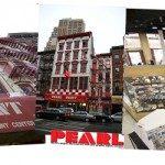 Lojinhas fofas em Nova York