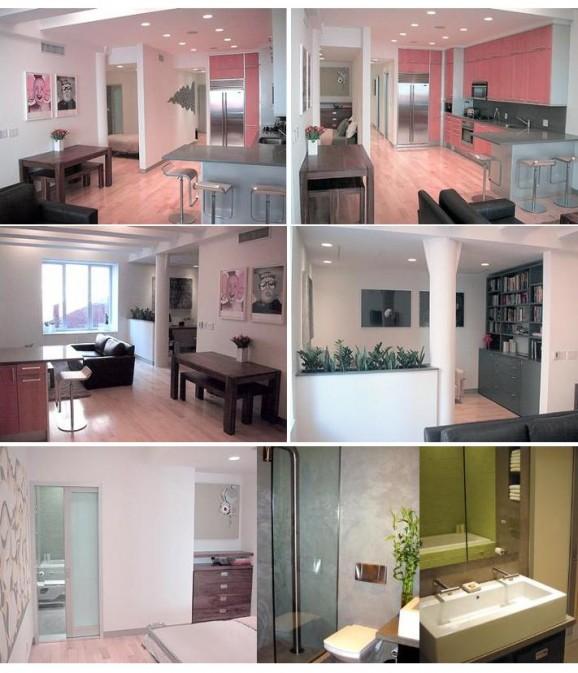 Apartamento Modelo – Parte 2