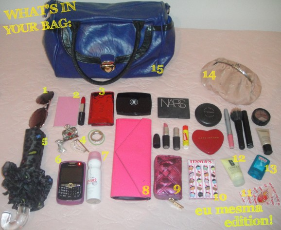 whats-in-your-bag