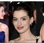 Look da Semana – Anne Hathaway