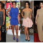 Look da Semana + Estilo: Lea Michele