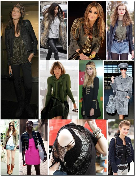 militarismo-fashion