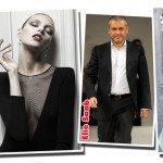 Fashionismo entrevista: Catherine Kallon